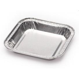 Embalagem de Aluminio Quadrado 37ml (175 Unidades)