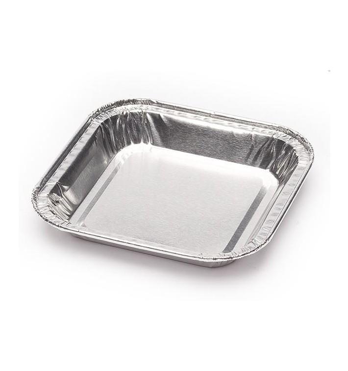 Embalagem de Aluminio Quadrado 37ml (3500 Unidades)