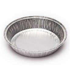 Embalagem Aluminio Redondo 80ml (3306 Uds)