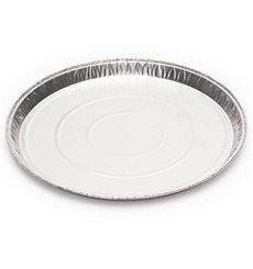 Prato de Aluminio 200mm 240ml (300 Unidades)