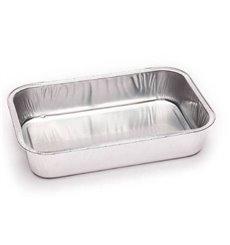Embalagem Aluminio Rectangular 330ml (1000 Uds)