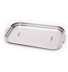 Tampa Aluminio para Embalagem Aluminio 330ml (100 Uds)