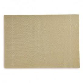 "Toalhete Individual ""Day Drap"" Areia 32x45cm (12 Uds)"