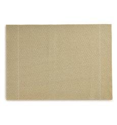 "Toalhete Individual ""Day Drap"" Cinza-Verde 32x45cm (12 Uds)"