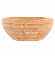 Tigela de Bambu Ø11x4,5cm (20 Uds)