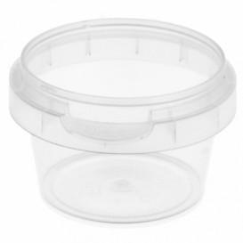 Embalagem Plastico Inviolável 30ml Ø4,8cm (40 Uds)