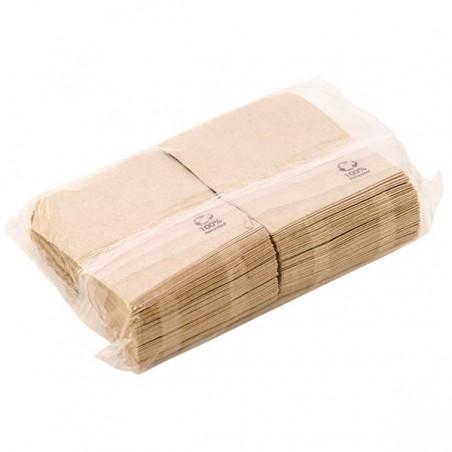 "Guardanapos de Papel Eco ""Recycled"" 17x17cm (14000 Uds)"