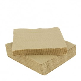 "Guardanapos Eco ""Recycled"" 33x33cm 1 Folha (4800 Uds)"