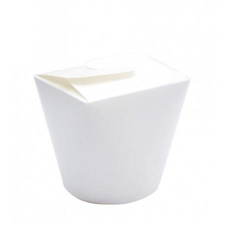Embalagems Fachados para Fritos 800ml (50 Unidades)