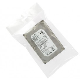 Saco PP Biorientado Dobra Adesivo e Eurotaladro 27x36cm G160 (100 Uds)