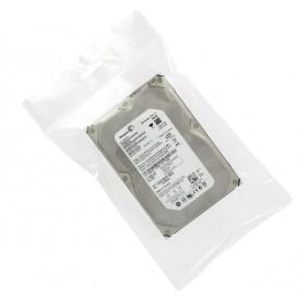 Saco PP Biorientado Dobra Adesivo e Eurotaladro 16x30cm G160 (100 Uds)