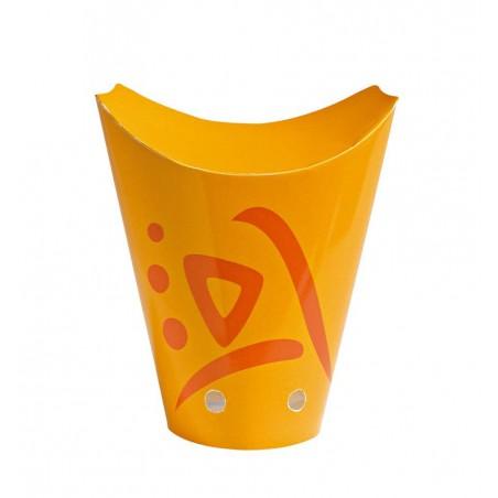 Envases Cerrados para Fritos 1000ml (450 Uds)