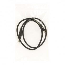 Saco Polietileno com fecho zip 12x18cm G300 (1000 Uds)