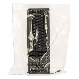 Saco Polietileno com fecho zip 40x50cm G300 (500 Uds)