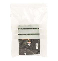 Sacos ZIP Fecho Automático e Banda 18x25cm G160 (1000 Uds)