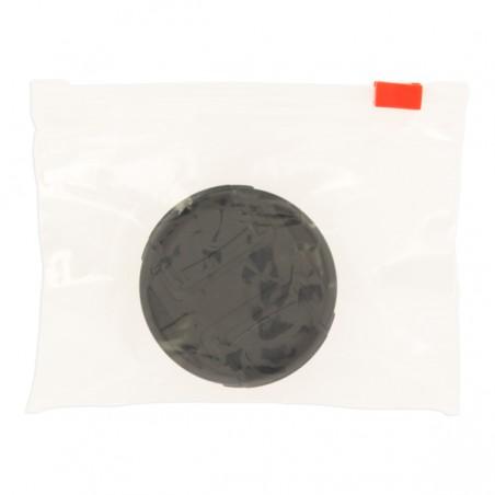 Saco Polietileno fecho Por Cursor 12,5x9cm G250 (100 Uds)