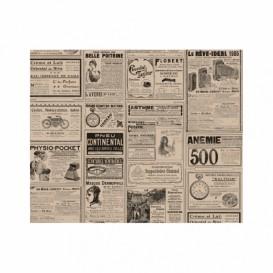 Papel Anti-Gordura Kraft Times 31x38cm (4000 Unidades)