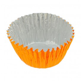 Cápsula Pastelaría Aluminio 46x33x17mm (100 Uds)