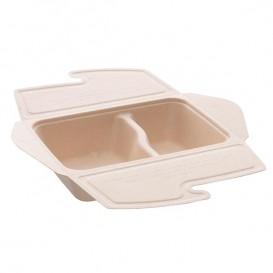 Embalagem MenuBox Cana-de-Açúcar 2C 21x15x5cm 800ml. (75 Uds)