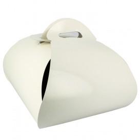 Caixa de papelão Bolo Borboleta 22x22x13cm (100 pcs)