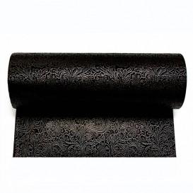 Toalha em Rolo Não Tecido PLUS Preto 0,4x50m P30cm (1 Ud)