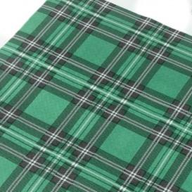 "Toalha Papel Cortado Mesa 1x1m ""Edinburgh"" 37g (400 Uds)"
