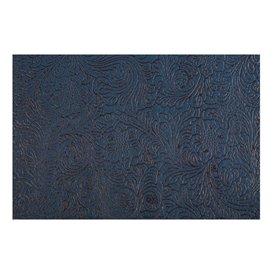 Toalhete Não Tecido PLUS Azul 30x40cm (400 Uds)