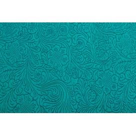 Toalhete Não Tecido PLUS Turquesa 30x40cm (400 Uds)