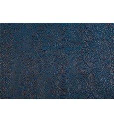 Toalha Descartável Não Tecido PLUS Azul 120x120cm (100 Uds)