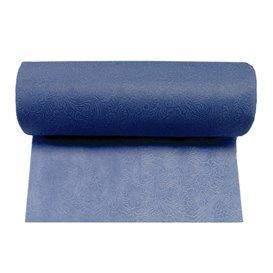 Toalha em Rolo Não Tecido PLUS Azul 0,40x45m P30cm (6 Uds)