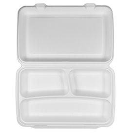 Embalagem MenuBox Cana-de-açúcar 3C 380x483x61,5mm (50 Uds)