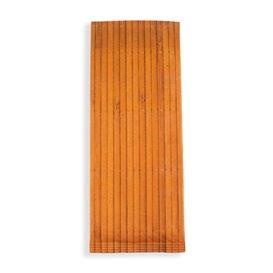 """Envelopes de Talheres com Guardanapo """"Bambu"""" (125 Uds)"""
