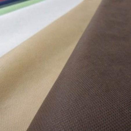 Toalha de mesa Papel 300x400mm Marron 40g (1.000 Uds)