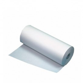 Rolo Toalha de Mesa Branco 1x100m 40g (1 Unid)