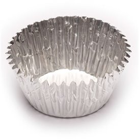Cápsula Pastelaría Aluminio 55x44x27mm (4.500 Uds)