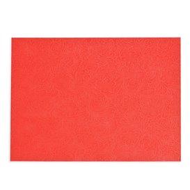 Toalhete Não Tecido PLUS Vermelho 30x40cm (400 Uds)
