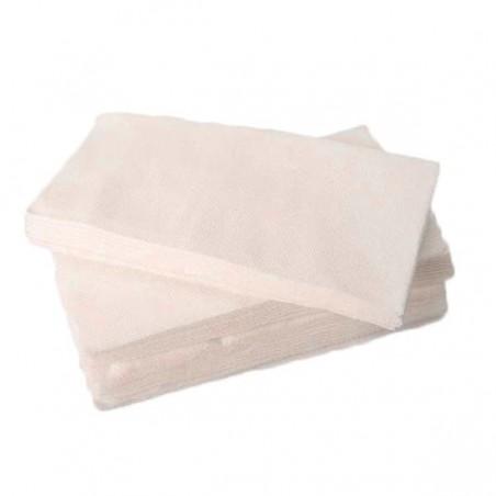 Guardanapos de Papel 40x40 branca (1.200 Unidades)