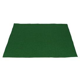 Toalhete de Mesa de Papel Verde 30x40cm 40g/m² (1.000 Uds)