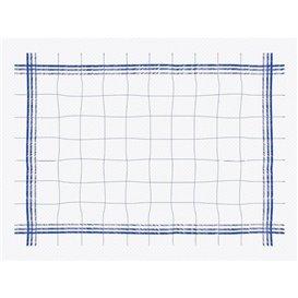 """Toalhete de Mesa de Papel """"Tenis"""" 30x40cm 40g/m² (1.000 Uds)"""
