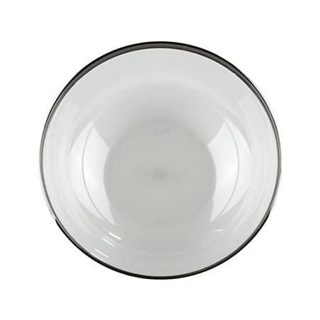 Tigela Plastico Rigido Transparente 3500ml  (40 unidades)