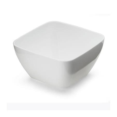 Tigela Degustação de Plástico Transparente (6 Unidades)