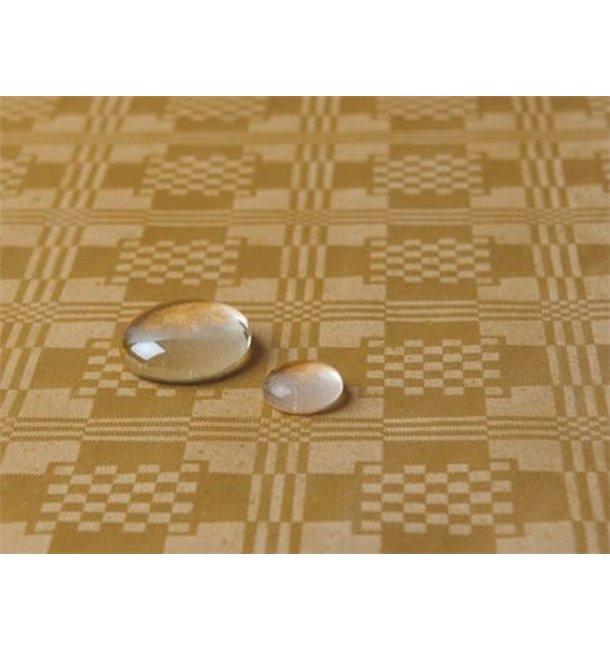 Toalha Papel Plastificado Rolo Ouro 1,2x5m (1 Ud)