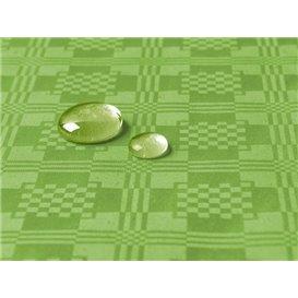 Toalha Papel Plastificado Rolo Verde 1,2x5m (10 Uds)