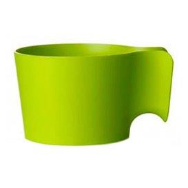 "Suporte Copos ""CUPHOLDER"" Verde (12 Unidades)"