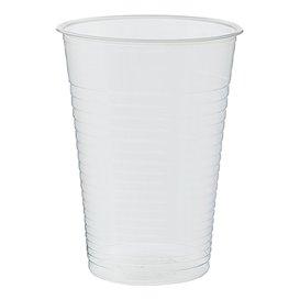 Copo de Plástico PP Transparente 220 ml (100 Uds)