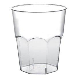 Copo Plastico para Coctel Transp. PP Ø84mm 270ml (20 Uds)