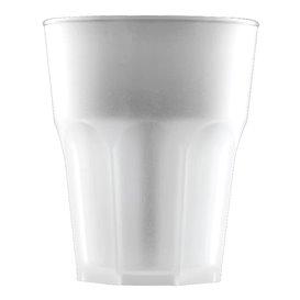 Copo Plastico Transparente PP Ø85mm 300ml (8 Uds)