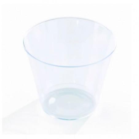 Copo Cristal Cocktail o Gelado PS 230ml  (25 Uds)