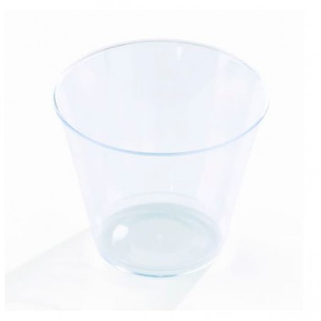 Copo Cristal Cocktail o Gelado PS 230ml (500  Unidades)