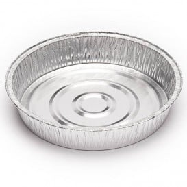 Embalagem Aluminio Redondo 935ml (200 Uds)